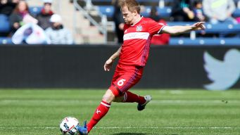 Dax McCarty Picked for World Cup Qualifier