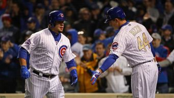 Cubs' Scout Compared Schwarber to Baseball Legend