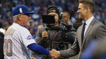 Opinion: Were the Cubs Right to Fire Bosio?