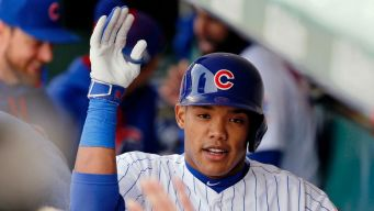Addison Russell Makes Immediate Impact for Cubs