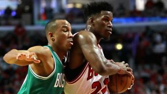 Celtics Beat Bulls 104-87 in Game 3