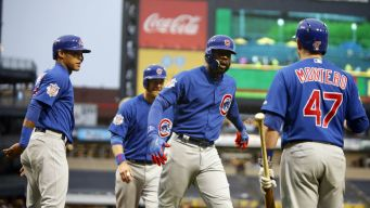 Cubs and White Sox Make History With Blowout Wins