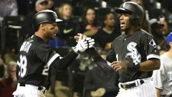 White Sox Activate Leury Garcia From Disabled List