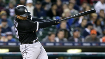 Soto's 2-Run Single Leads White Sox Past Tigers, 7-3