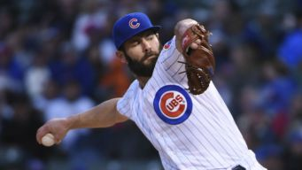Are the Cubs' First Inning Struggles a Reason for Concern?