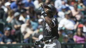 Big First Inning Propels White Sox Past Mariners