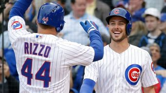 7 Cubs Make List of Best Players in MLB