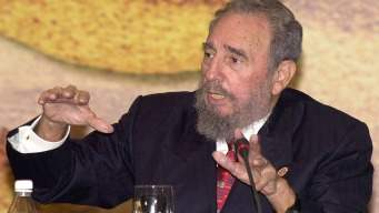 Cuban-Americans in Chicago React to Fidel Castro's Death