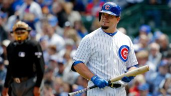 Chicago Cubs to Send Kyle Schwarber to Minor Leagues