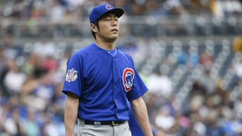 Late Rally Dooms Cubs to Another Loss vs. Padres