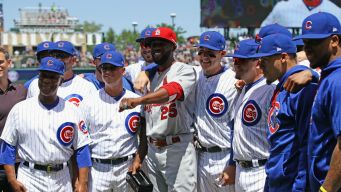 Rizzo's Engaged Baserunning Leads Cubs Over Cardinals