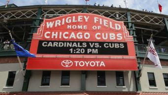 Cubs to Battle Cardinals in Marquee Game Next Year: Report