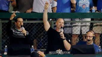 David Ross Leads Kids in Adorable Sing Along
