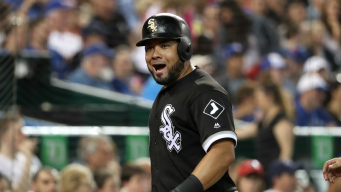 Cabrera, Quintana Lead White Sox Over Blue Jays 11-4