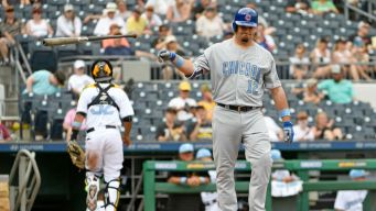 Minors Setback: Kyle Schwarber Not Surprised About Demotion