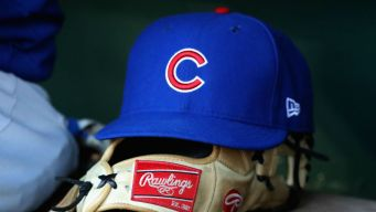 Cubs' Top Prospect Done for Season