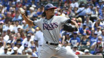 Cubs Trade Rumors: Verlander, Archer on Team's Radar