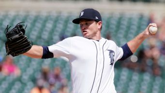 Cubs Acquire Justin Wilson, Alex Avila From Tigers