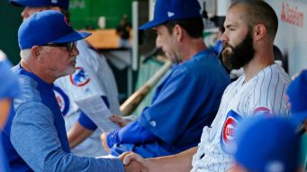 Cubs Cough Up Lead as Pirates Storm Back