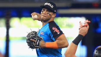 Moncada's Call-Up a Big Step for White Sox