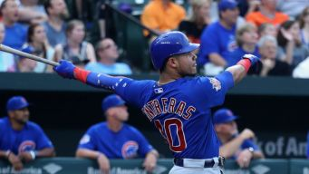 Contreras Makes Bold Claim About Cubs