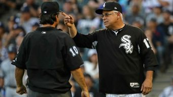 White Sox Have Worst TV Ratings in MLB