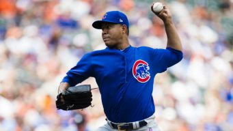 Quintana Joins Exclusive Clubs With Dominant Cubs Debut