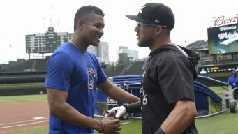 Series Preview: Cubs, White Sox Set to Square Off in Crosstown Classic