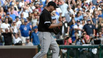 White Sox Trade Swarzak to Brewers for Ryan Cordell