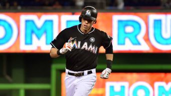Brewers Acquire Yelich in Blockbuster Deal