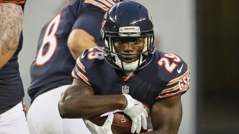 Five to Watch: Bears vs. Cardinals