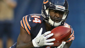 Thompson's 109-Yard Return Highlights Bears' Victory