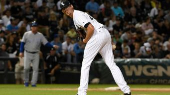 Did Clippard Break the News of His Own Trade?