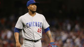 Maddon Foresees 'Fluid' Situation for Bullpen