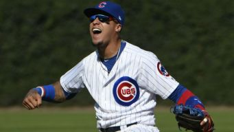 Quintana Strong as Cubs Topple Blue Jays