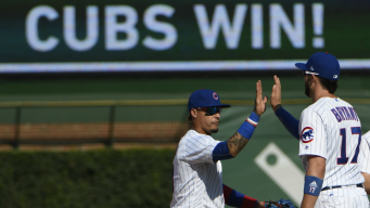 Cubs Release Full List of Players Attending Convention