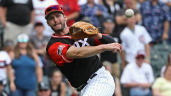 White Sox Non-Tender Matt Davidson, Report Says