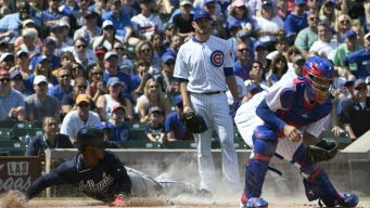 Cubs Playoff Update: Brewers Gain Ground