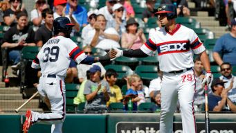 Knights to Honor White Sox with Sweet New Jerseys