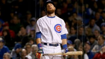 Cubs' Division Lead Shrinks as Cardinals, Brewers Surge