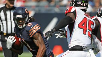 Kevin White's Injury Could be Season-Ending: Report