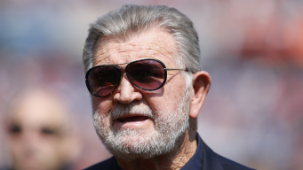 Mike Ditka Out of Hospital Following Heart Attack: Agent