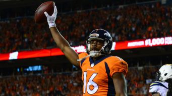 Report: Bears Sign Fowler to 1-Year Deal