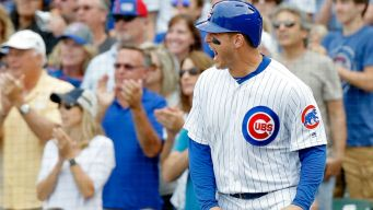 Heyward the Hero as Cubs Sweep Cardinals