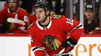 Who Will Make the Blackhawks' Regular Season Roster?