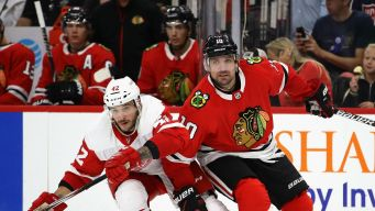 Winners and Losers: Evaluating the Blackhawks' Preseason
