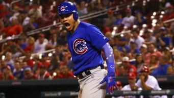 Cubs Unveil Highlight Video to Pump Fans Up Ahead of NLDS