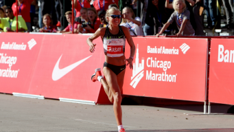 Hasay Becomes Fastest American Woman to Run Chicago Marathon