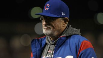 Opinion: Maddon's Blunder Costs Cubs Dearly