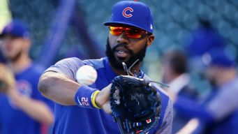 Cubs Activate Jason Heyward From D.L.